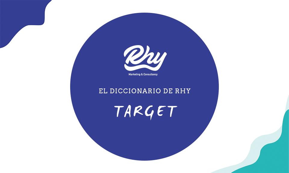 Target: ¿qué es?