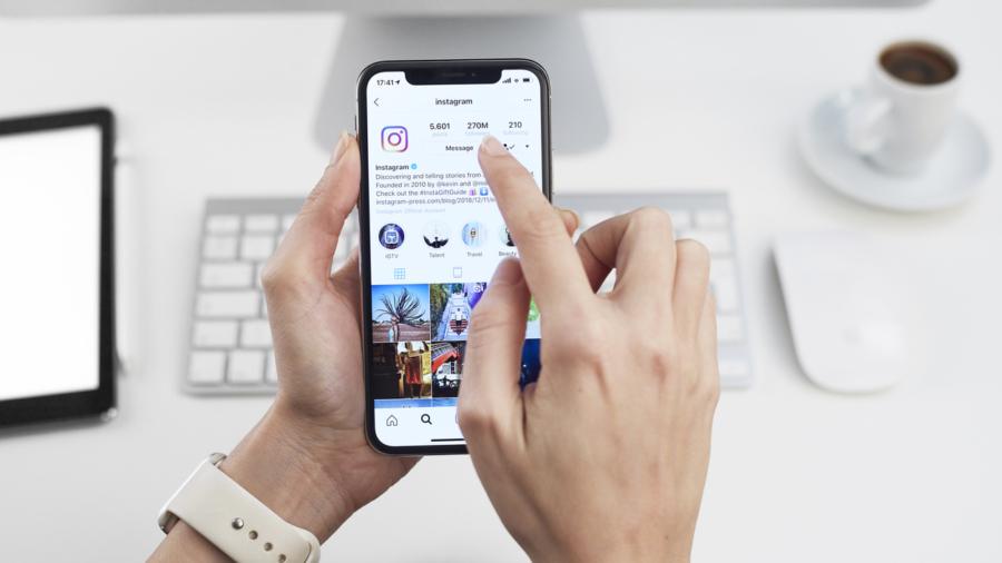 Instagram reels: cómo utilizarlo paso a paso